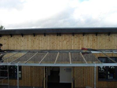 Wells Hall Primary School Suffolk Cj Solar